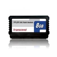 Transcends neue PATA Flash-Module PTM510-40V und PTM510-44V lösen DOM-Speichersysteme ab