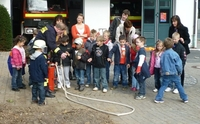 Kinder Geburtstage dieses Jahr in Dortmund wieder Brandheiß.