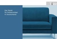Der Markt für Polstermöbel in Deutschland