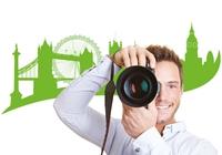 Wettbewerb: Als IST-Reporter zu den Olympischen Spielen nach London