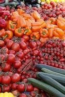 Qualitätsgemüse aus Holland - nicht nur lecker, sondern auch sicher