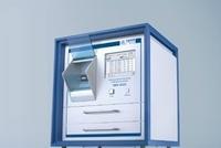 Profilmessungen von Zigaretten, Filtern und mehr mit dem TEWS Profilmessgerät MW4420