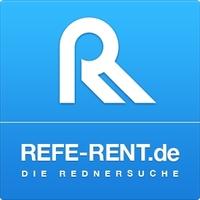 Die Rednersuche Refe-rent.de startet diese Woche als Beta.
