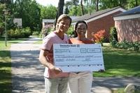 """Bachelor"" spendet für SOS-Kinderdörfer"