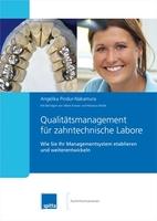 Qualitätsmanagement für zahntechnische Labore