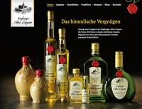 Siegburger Abtei-Liqueur - Traditionsgetränk bleibt erhalten