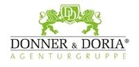 Donner & Doria und verclas & friends machen gemeinsame Sache