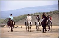 Gepflegt genießen: Reiturlaub jenseits des Ponyhofs