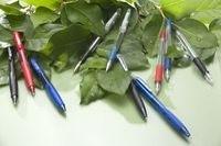 Umweltschutz: Was Stifte dazu leisten können