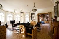 Luxuriöse neobarocke Präsidentenvilla in Budapest zu kaufen