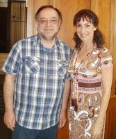 Roland Rube & Ariane Kranz On Air: It´s A Good Day!