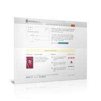 Webdesign Frankfurt: Professionelle Internetseiten mit WordPress CMS gestalten