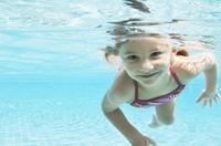 Schwimmschutz für kleine und große Ohren