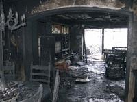 Brandschäden: Elektrizität und menschliches Fehlverhalten sind Hauptursachen