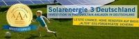 Solarenergie 3 Deutschland von Neitzel & Cie. ein attraktives Investment in die Sonne Deutschlands mit Rendite und Sicherheit!