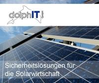 dolphIT präsentiert PV-SOC auf der Intersolar 2012