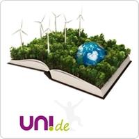UNI.DE über Zukunft studieren