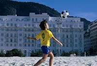 Brasilien muss noch viel investieren zur Fußball-WM 2014 und Olympia 2016