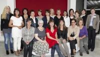 Grund zum Feiern: Zehn Jahre MUT Unternehmerinnen Netzwerk Würzburg