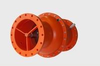 VENTEX - Das Original: Neues Ventex Typ 6   Explosionsschutzventil bietet neue Vorteile für den Anwender