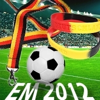 Fußball-Werbeartikel zur Fußball-EM 2012 jetzt noch bestellen