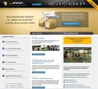 """OrgaTrust launcht professionelles Service-Portal """"myBVSP.de"""" für """"Bekannte Versender"""""""