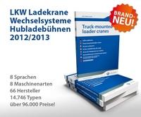 Neuer LECTURA-Guide LKW-Ladekrane 2012/13