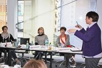 IECA hat berufsbegleitende Weiterbildung zum International Event Organiser relauncht