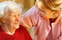 """Demenzkranke brauchen Zuwendung und keine """"chemische Keule"""""""