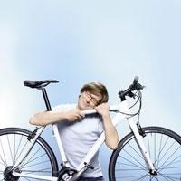 Europäischer Tag des Fahrrades: Mit Wertgarantie fahren Radler immer auf der sicheren Seite