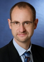 Insolvenzverwalter Götz Lautenbach
