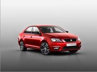 Deutschlandpremiere für den SEAT Toledo Concept