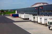 Reifen Krieg GmbH stellt auf der Reifen-Messe 2012 aus