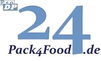 Moderne Imbissverpackungen für den Gastronomiebedarf von Pack4food24.de