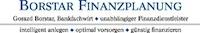Borstar Finanzplanung erweitert die Aussendung des monatlichen Finanztelegramms