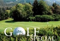 AlpinLife: Golferlebnis einmal anders im Hotel****Unterhof