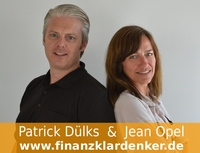 14. Juni 2012 in Augsburg:  Was machen vermögende Familien anders?  1. finanzklardenker-Forum in Deutschland