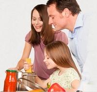 An die Töpfe, fertig, los: Kochzauber gibt 5 Tipps zum Kochen mit Kindern