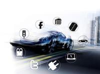 """carIT-Kongress 2012: """"Mobilität 3.0 - Das Automobil der Zukunft ist vernetzt"""""""