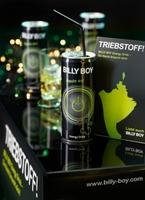 Das große Flirten!  Der BILLY BOY Energy Drink tourt mit einer Partyreihe durch Deutschland und lehrt die Partypeople das Flirten. Infos und Termine unter www.billy-boy.com