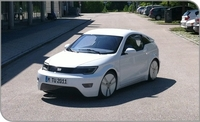 PROCAD unterstützt neuartiges Konzept für Elektromobilität