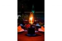 Die Ambiance Lantern von Campingaz:  stimmungsvolles Accessoire für einen romantischen Abend