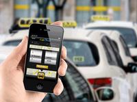 Taxi gefällig? Taxi-App CabCloud App des Tages bei Apfelpage.de