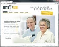 Zahntechniker gesucht - Dentallabor Müller & Edelhoff in Alzey stellt ein