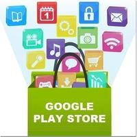 Einkaufen im Google Play Store - kein Problem mit den Prepaid MasterCards