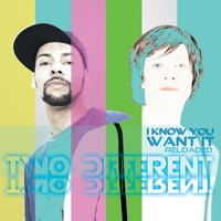 Berliner Pop Duo Two Different veröffentlciht neue Single