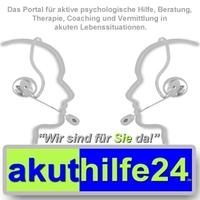 akuthilfe24.de bietet schnelle Hilfe bei psychischen Problemen