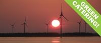 FLORIS Catering erlangt TÜV NORD geprüfte Klimaneutralität