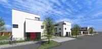 In Monheim am Rhein entsteht NRW-Klimaschutzsiedlung