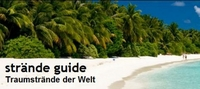 Der Weg zu den Traumstränden dieser Welt - straende-guide.de
